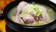 طريقة عمل إيدام الدجاج الصيني