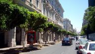 مدينة طرابلس لبنان