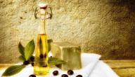 كيفية صنع صابون زيت الزيتون