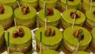 كيفية صنع حلويات بدون طهي