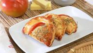 طريقة تحضير فطائر الجبنة