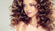 طريقة تفتيح الشعر طبيعياً
