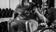 طريقة تخفيف الوزن بسرعة للرجال