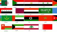 عواصم الدول العربية