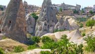 مدن تركية جميلة