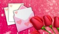 كلام في الحب للحبيب البعيد