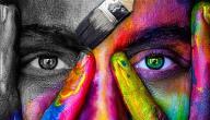 تأثير الألوان على الحالة النفسية