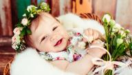 مسجات عيد ميلاد طفل