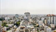 ما اصل كلمة غزة
