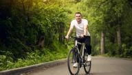 ما هي فوائد رياضة الدراجة للتنحيف
