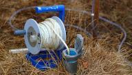 طرق الكشف عن المياه الجوفية