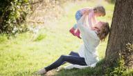 طرق التعامل مع الأطفال في عمر السنتين