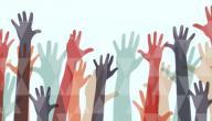 مفهوم ثقافة حقوق الإنسان