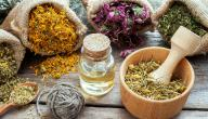 علاج طبيعي لآلام المعدة
