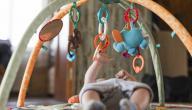 طرق تنمية ذكاء الطفل الرضيع