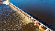 كيفية توليد الكهرباء من الماء