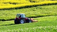 طرق الزراعة قديماً وحديثاً