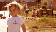 ما المقصود بمرحلة الطفولة