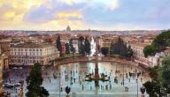 بماذا تشتهر إيطاليا