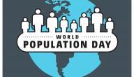 كم نسمة في العالم