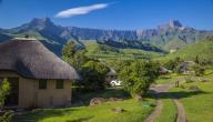 بماذا تشتهر جنوب افريقيا