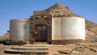 بماذا تشتهر السودان