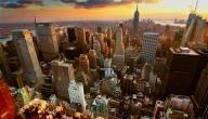 بماذا تشتهر نيويورك