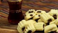 طريقة صنع حلويات جزائرية