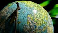 كم محيط في العالم