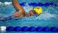 فوائد السباحة للانزلاق الغضروفي
