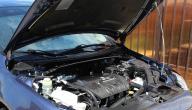 كيفية غسل محرك السيارة