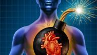 بماذا يشعر مريض القلب