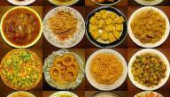لماذا يكون الطعام مهماً لنا
