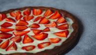 أسهل طريقة لعمل تارت الشوكولاتة