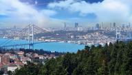 موقع دولة تركيا