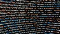 ما هي لغات البرمجة