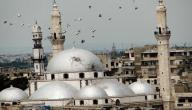 بماذا تشتهر حمص