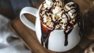 أسهل طريقة لعمل الشوكولاتة من الكاكاو