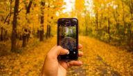 كيفية التصوير الاحترافي بالموبايل