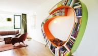 كيفية صنع مكتبة
