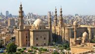 أكبر مدن مصر من حيث عدد السكان