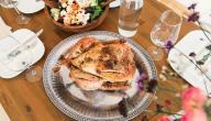 أطباق دجاج سهلة