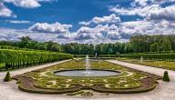 أجمل عشر حدائق في العالم
