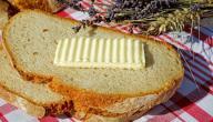 أسهل طريقة لعمل الخبز بدون خميرة