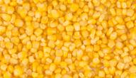 كيف تصنع شراب الذرة