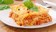 أطباق إيطالية سهلة