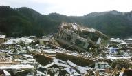 إعصار تسونامي