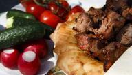 أطباق رمضانية في الفرن