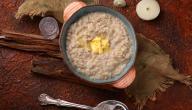 أطباق شعبية سعودية