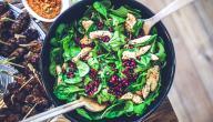أطباق جانبية في رمضان